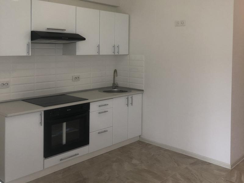 1-но кімнатна квартира з ремонтом в новому будинку