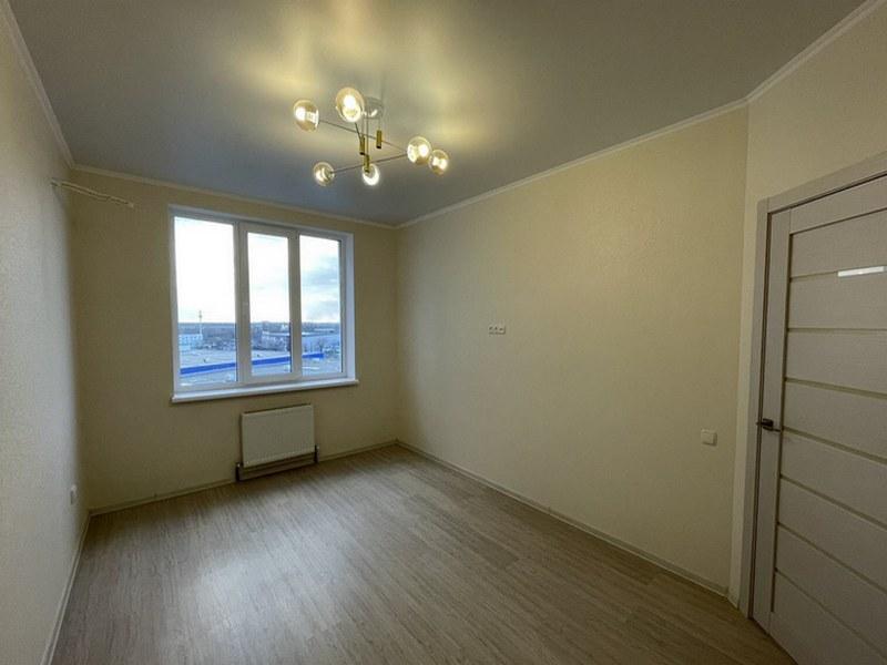 1-но кімнатна квартира з ремонтом в новому будинку на Вільямса.