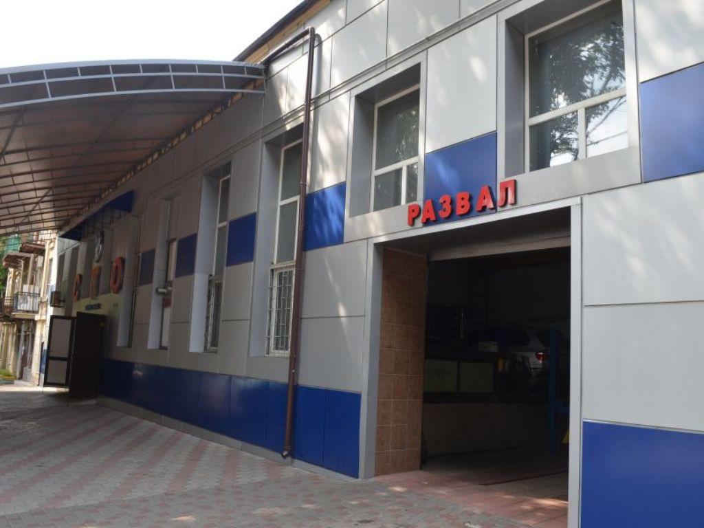 Готовый арендный бизнес на ул.Средняя