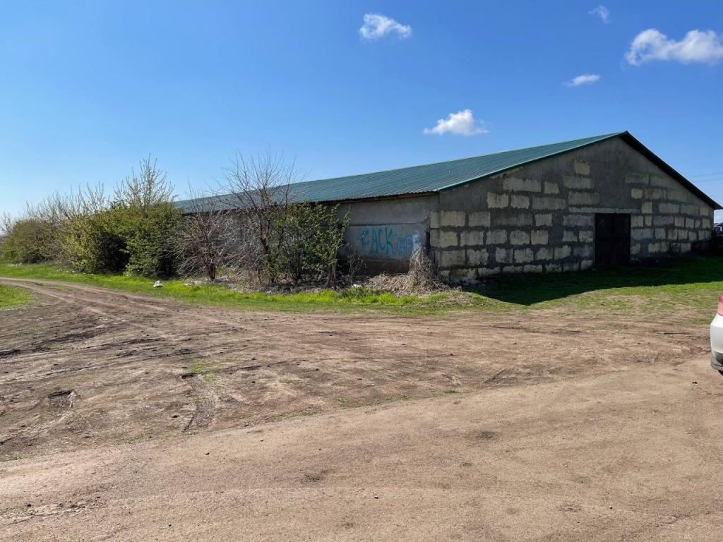 Складская территория в Дальнике. Зернохранилище. 50 кВт