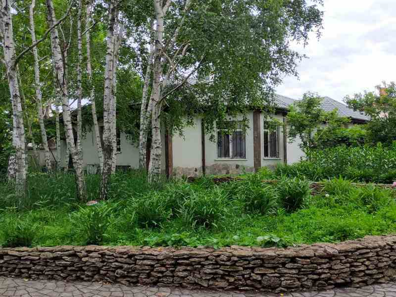 Одноэтажный дом 170 кв.м. на ул. Вавилова