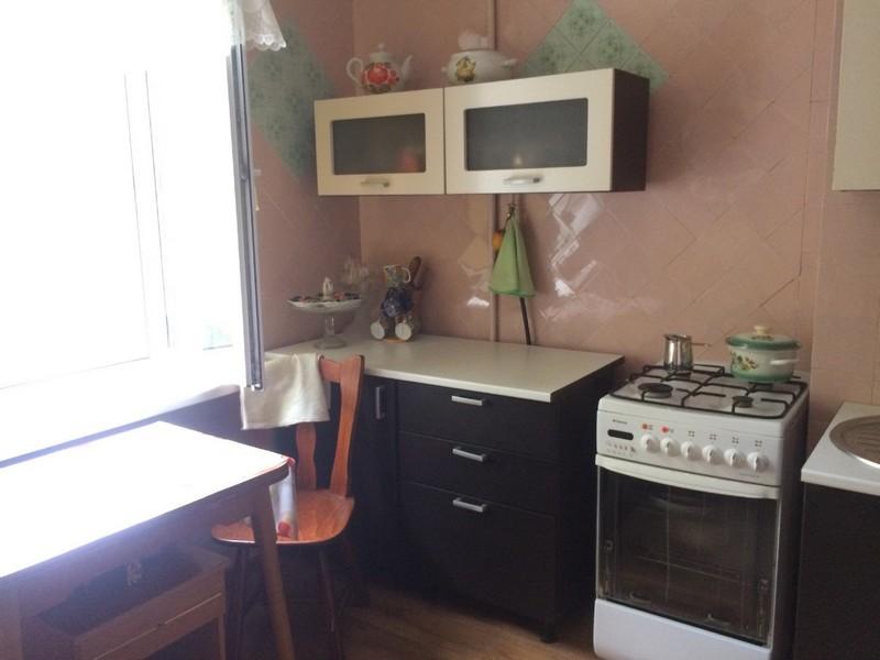 1-но комнатная квартира на ул. Ильфа и Петрова