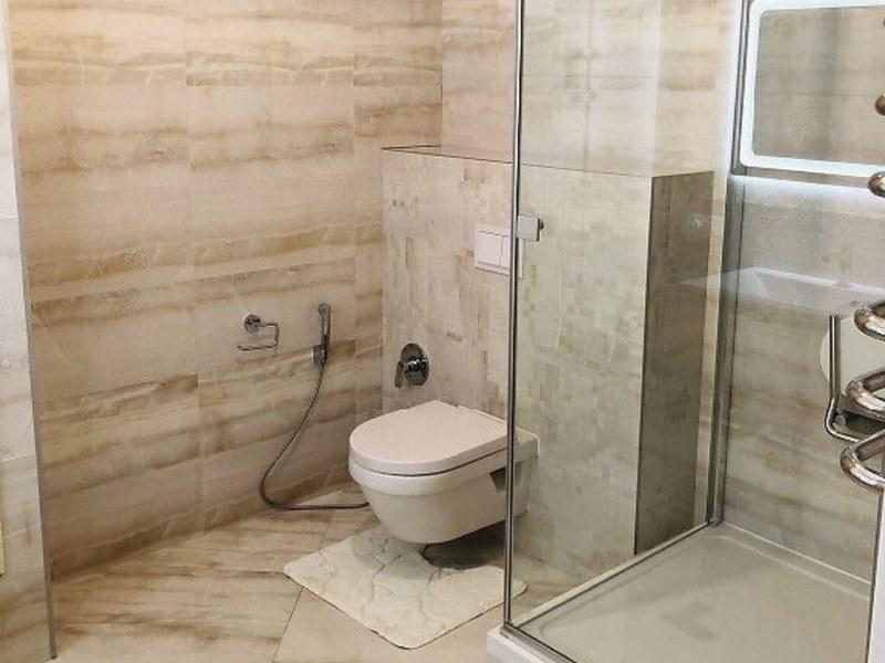 2-х комнатная квартира в ЖК «Армейский» с капитальным ремонтом