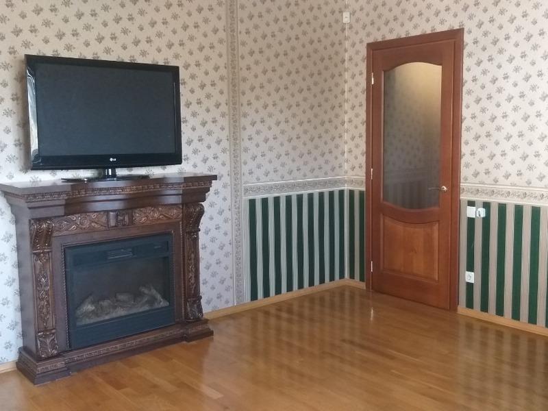 2-х комнатная квартира с капитальным ремонтом