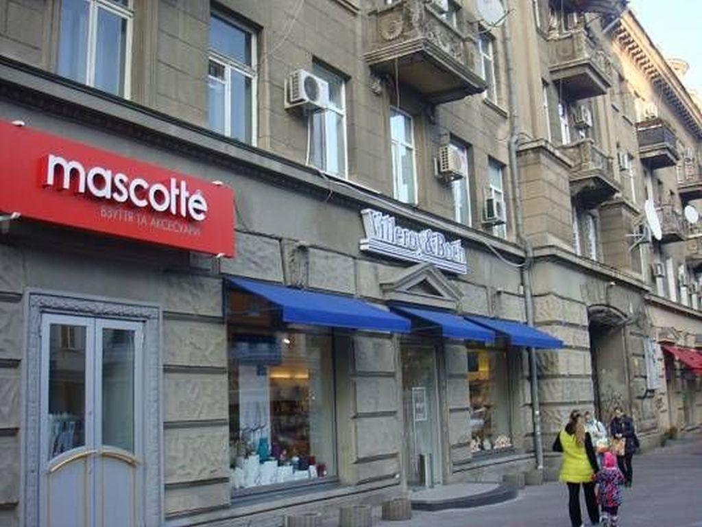 Аренда магазина на ул. Греческой/ Ришельевской
