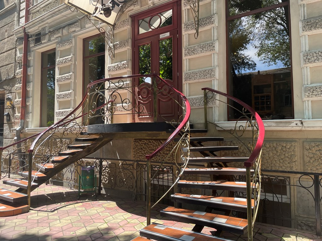 Готовый магазин, офис. ул.Л.Толстого / ул.Нежинская