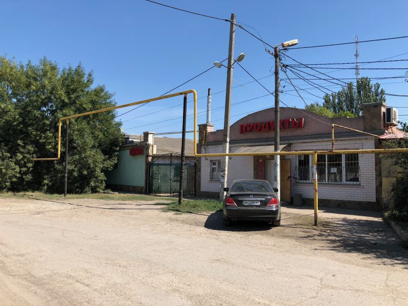 Ready-made rental business on Motornaya street