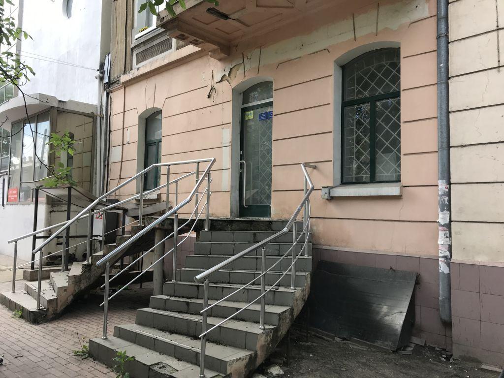 Канатная, офис, отделение банка