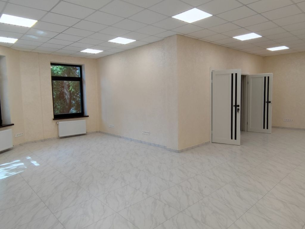 Аренда офиса open space 150 кв.м в центре