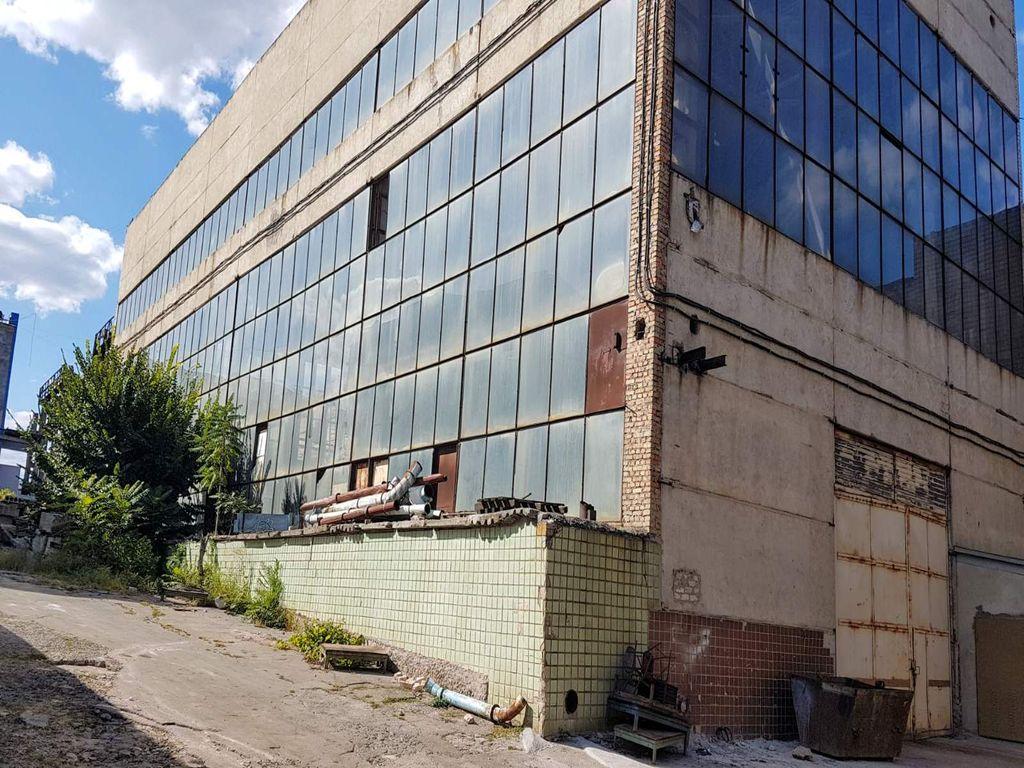 Аренда склад 901 кв.м. Ул. Бугаевская