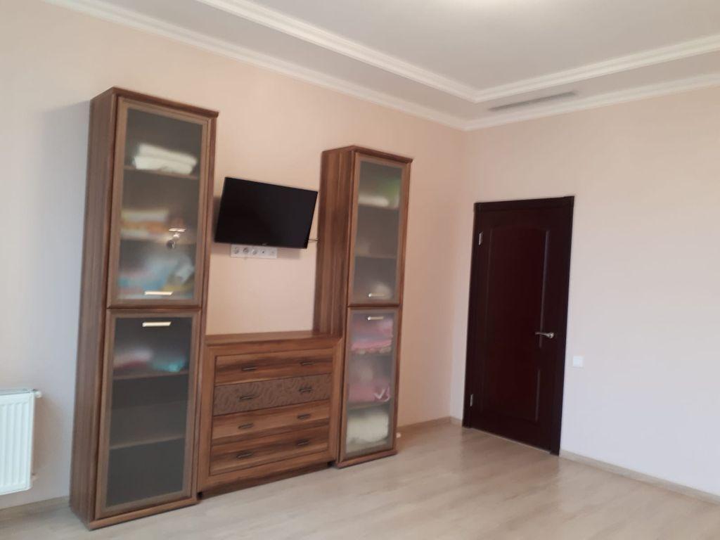 2-х комнатная квартира с ремонтом в ЖК 5 Жемчужина