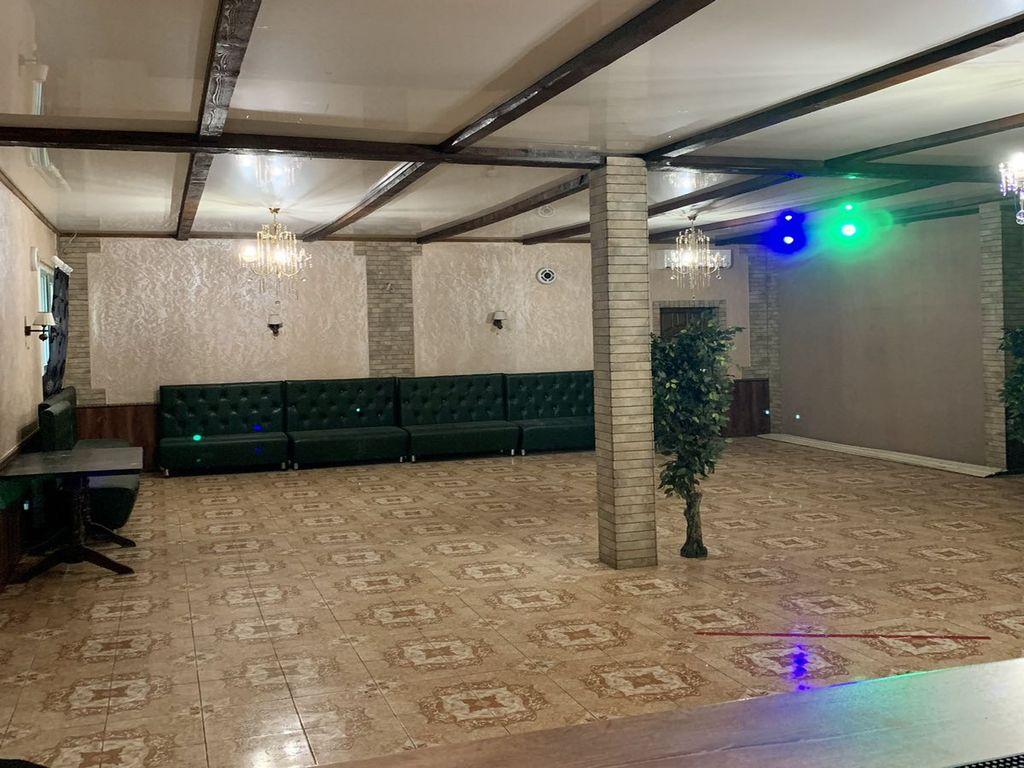 Аренда кафе на ул. Бочарова. 190 кв.м