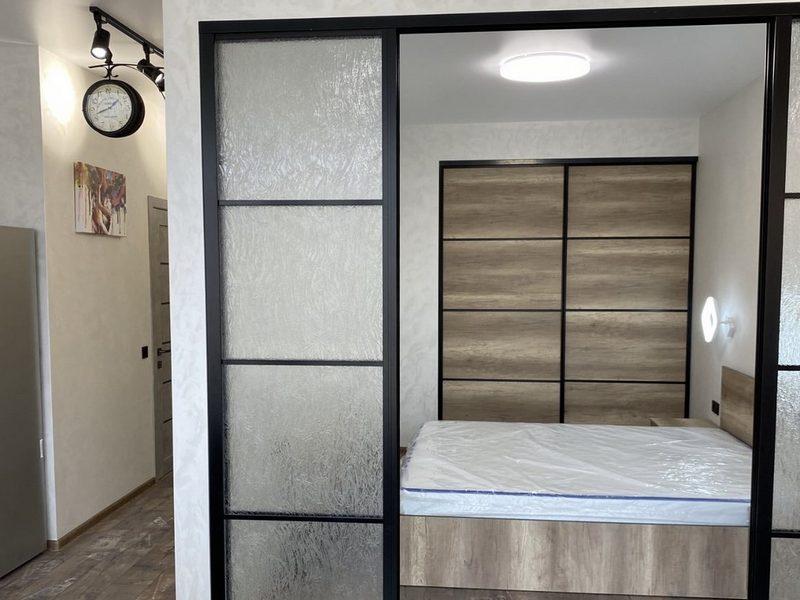 Квартира со стильным ремонтом на пр. Гагарина