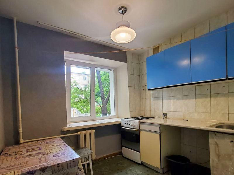 2-х комнатная квартира на Среднефонтанской