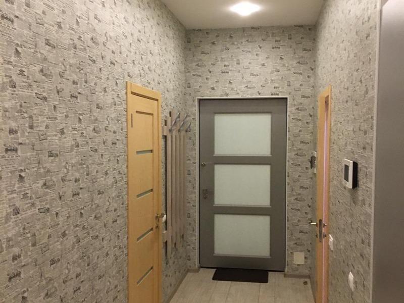 1-но комнатная квартира 50 кв.м. в ЖК  Звездный городок-1