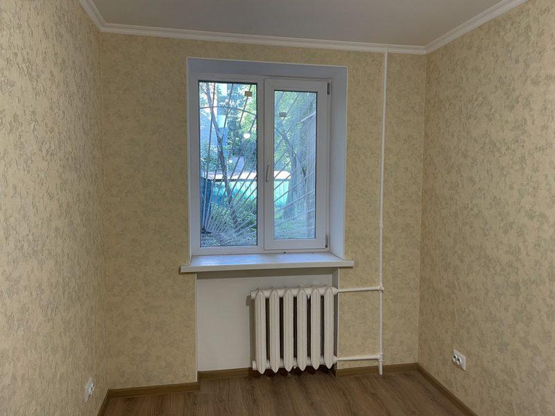 2-х комнатная квартира Ген. Петрова/парк Горького