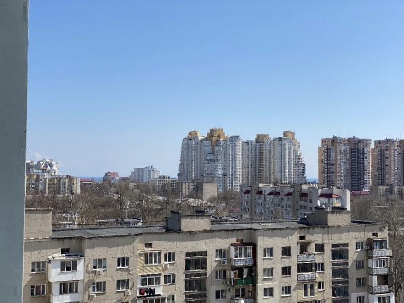 "1-но комнатная квартира в новом ЖК ""Четыре сезона"" на пр. Гагарина"