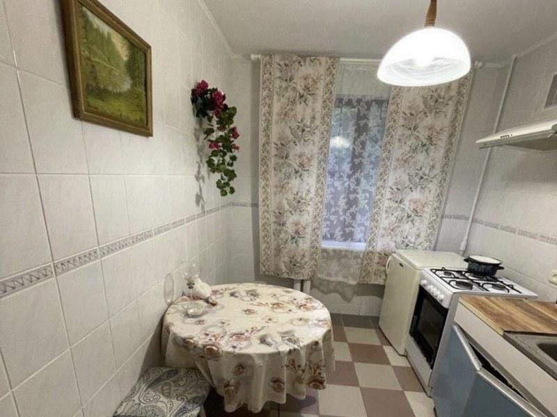 2-х комнатная квартира с ремонтом на Черемушках
