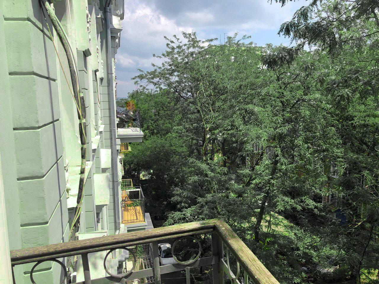 4-х комнатная квартира на Софиевской, 13.