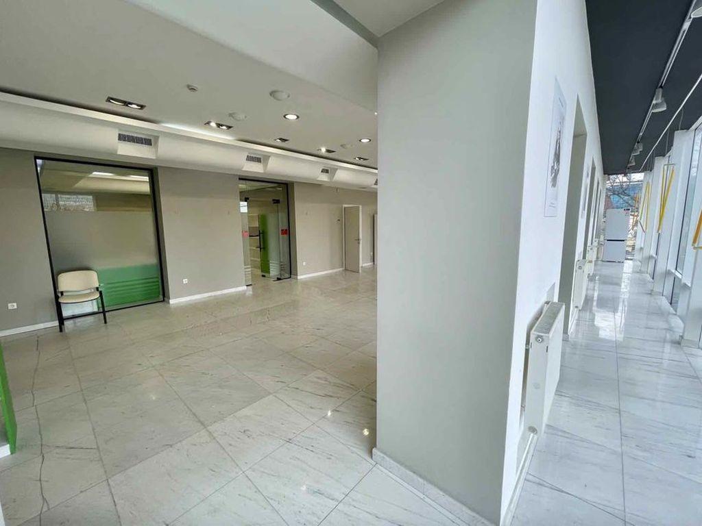 Аренда офиса open spase 285 кв.м на Греческой/ Екатерининской