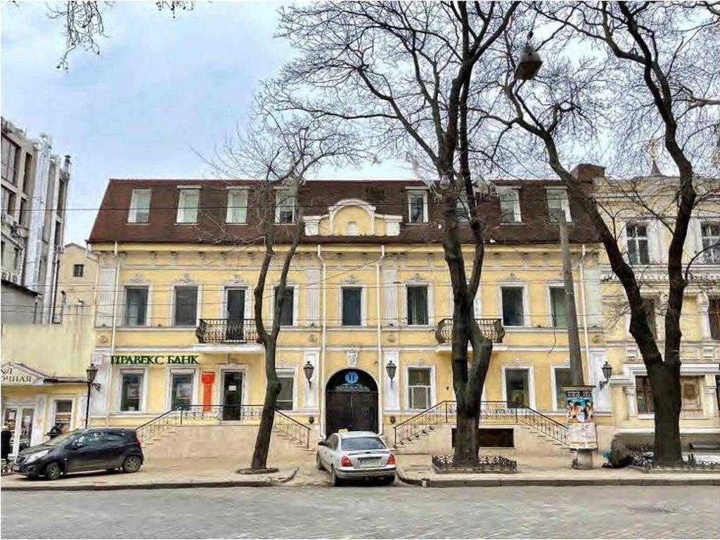Аренда офиса open space 190 кв.м на Пушкинской/ М.Арнаутской