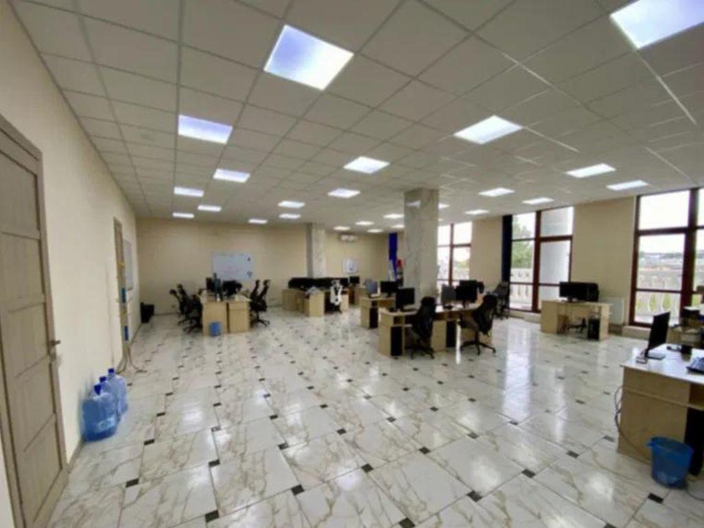 Аренда офиса open spase 182 кв.м в БЦ. В.-А. Жукова, 17/19