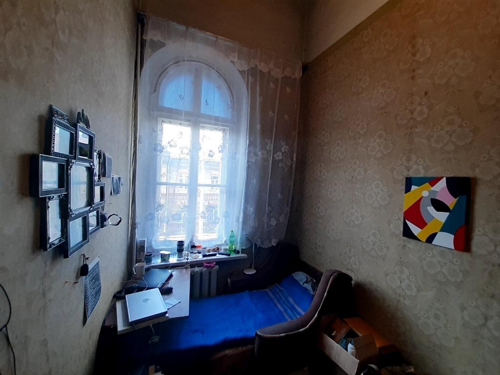 2-х комнатная Центр. ул. Старопортофранковская