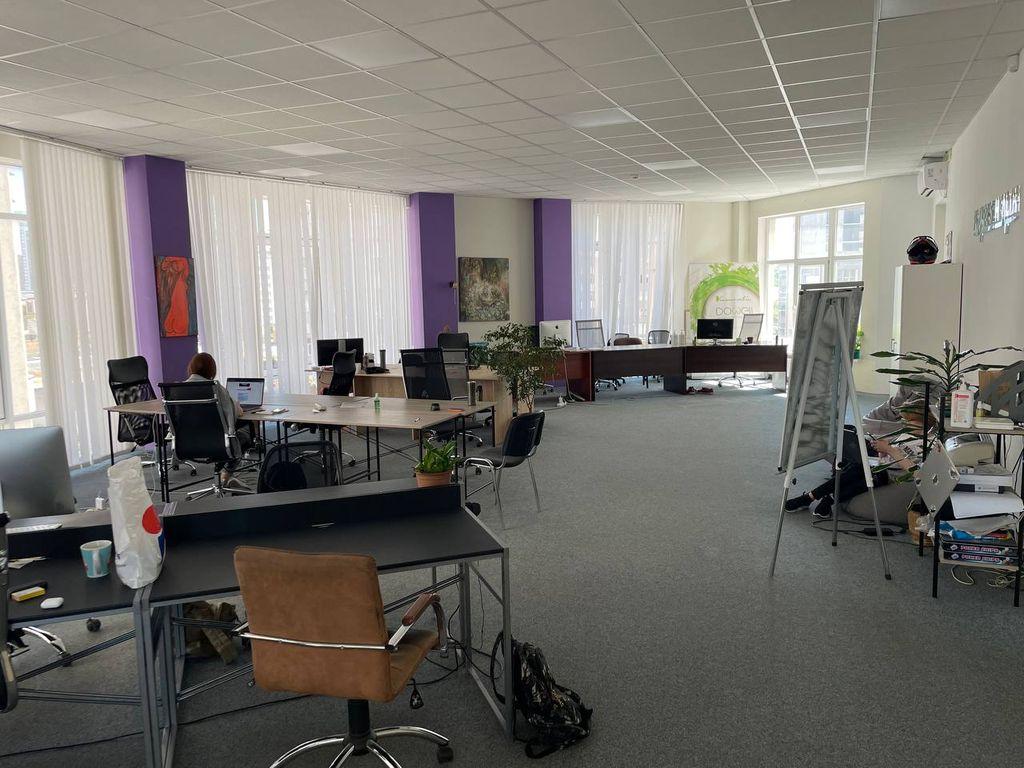 Аренда офиса open spase 151 кв.м в Чудо-Городе