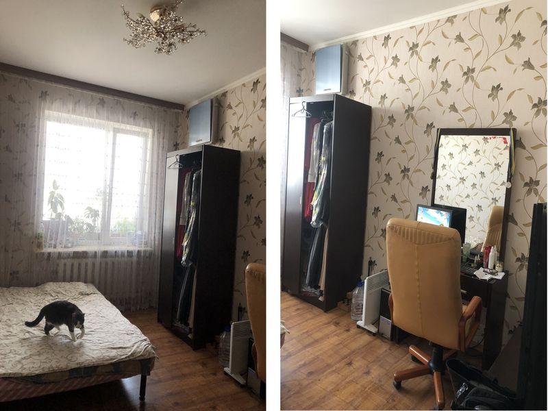 2-х комнатная квартира 56 кв.м, ул. Колонтаевская