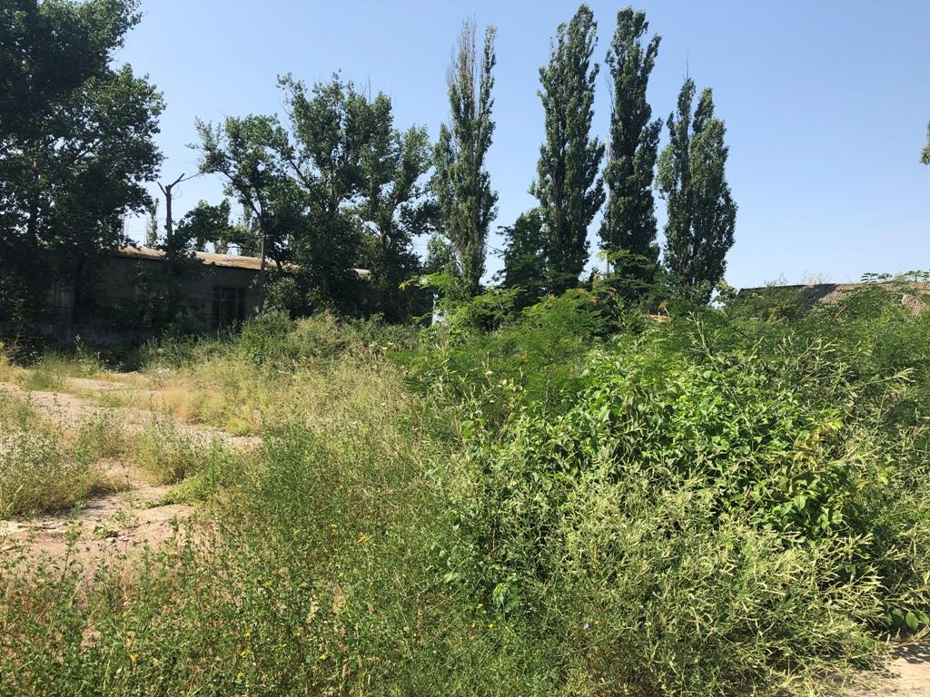 Административно-производственная территория в Измаиле