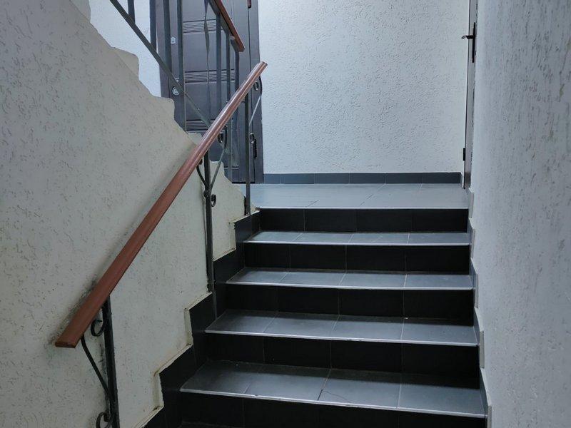 1-но комнатная квартира с ремонтом в центре Таирова