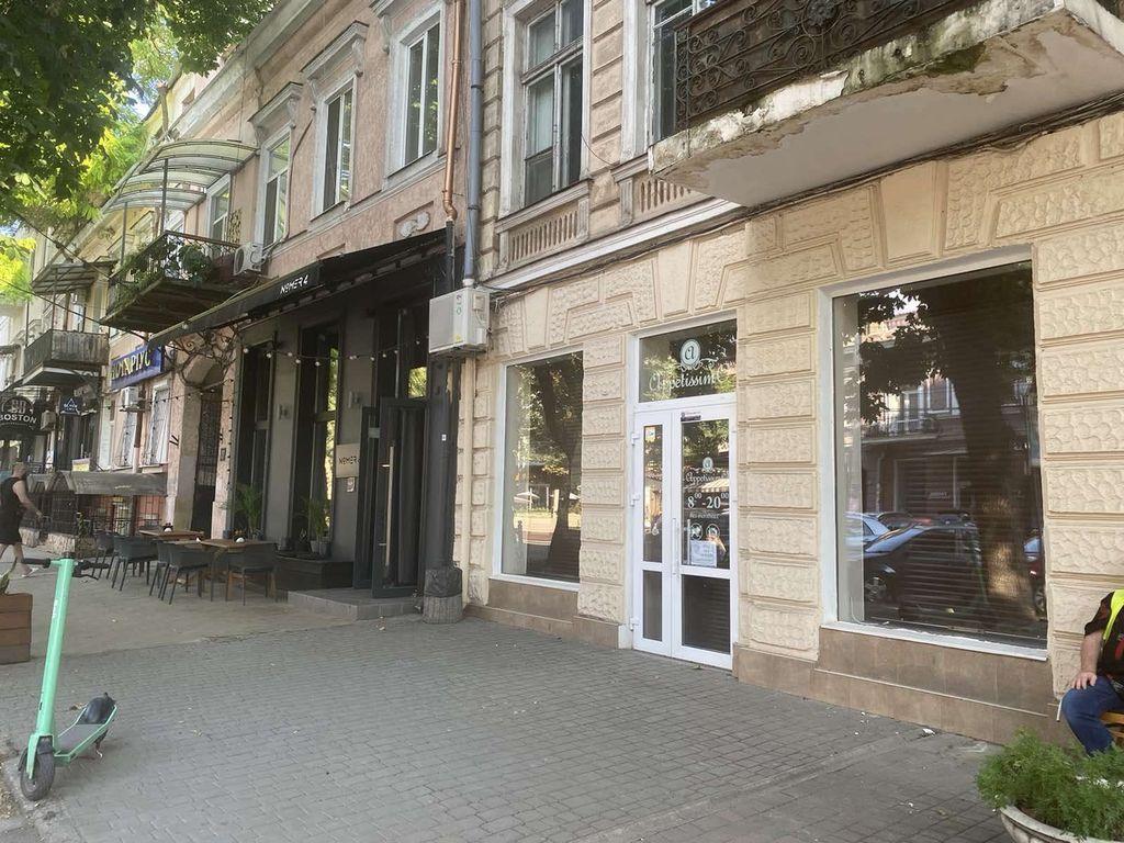 Арендамагазина 100 кв.м на Бунина,29/ Екатерининская