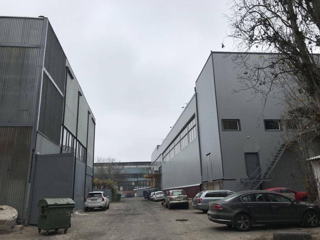 Готовый арендный бизнес на Бугаевской