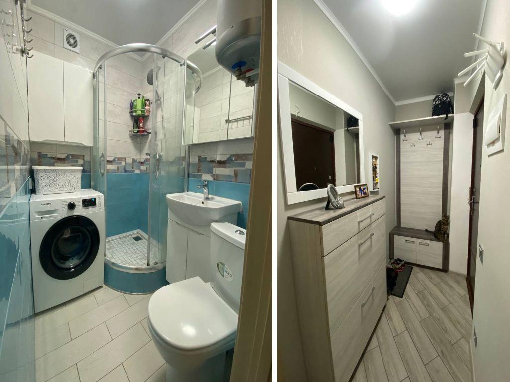 Продам 1но комнатную квартиру Филатова/ Космонавтов