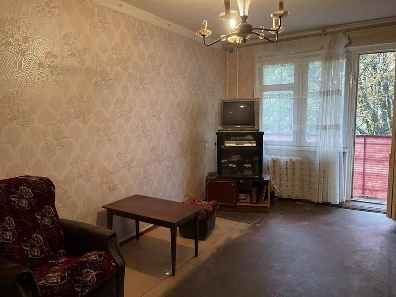 2-х комнатная квартира на Черемушках