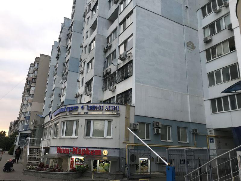 2х комнатная квартира Говорова / парк Победы