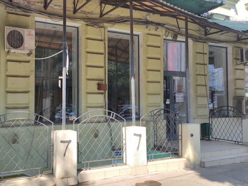 Аренда магазина на Успенской/ Александровский пр-т 200 кв.м