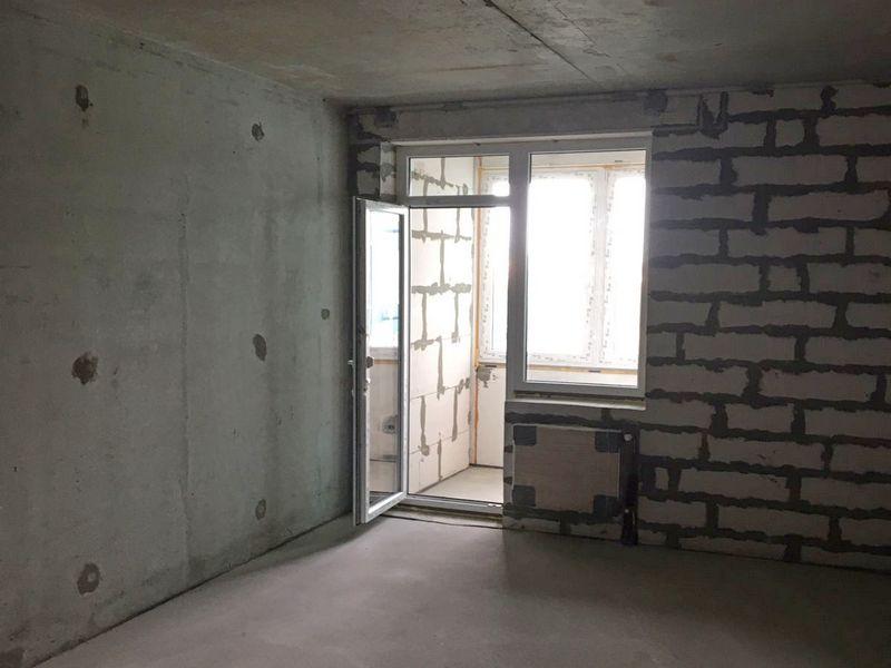 1-но комнатная квартира 45 кв.м. в новом сданном доме