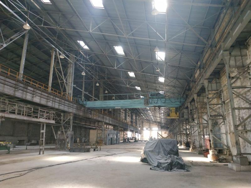 Аренда производственно-складского помещения 7200 кв.м