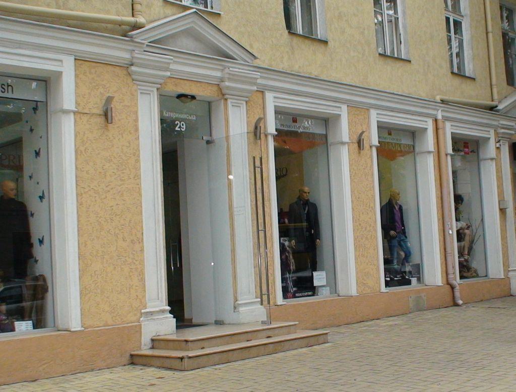 Аренда магазина 120 кв.м. Екатерининская / Бунина