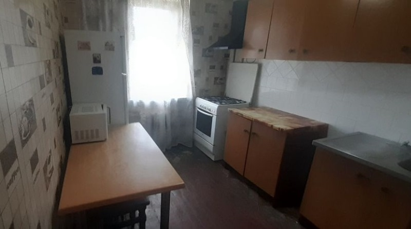 Продажа 1-но комнатной квартиры. пр-т Небесной сотни.