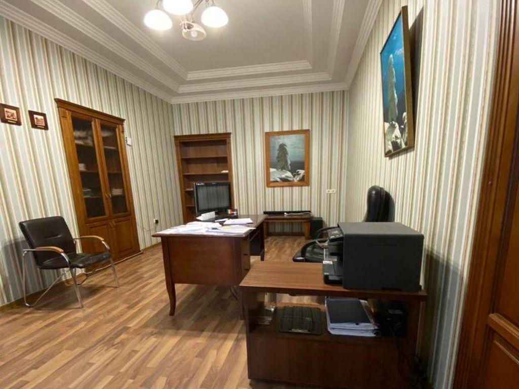 Аренда офиса на Пушкинской/ Базарной 290 м