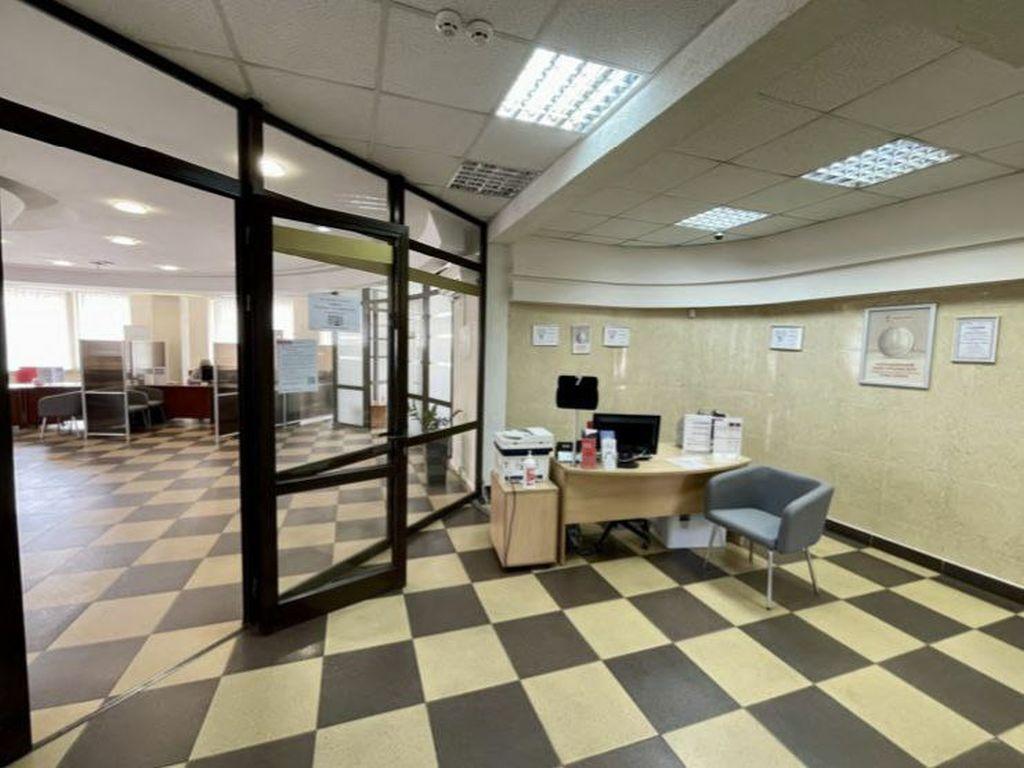 Аренда офиса на Олеши / Греческой 503 кв.м