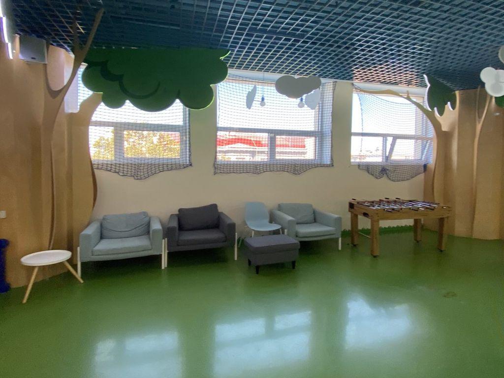 Аренда офиса open spase 707 кв.м на Екатерининской