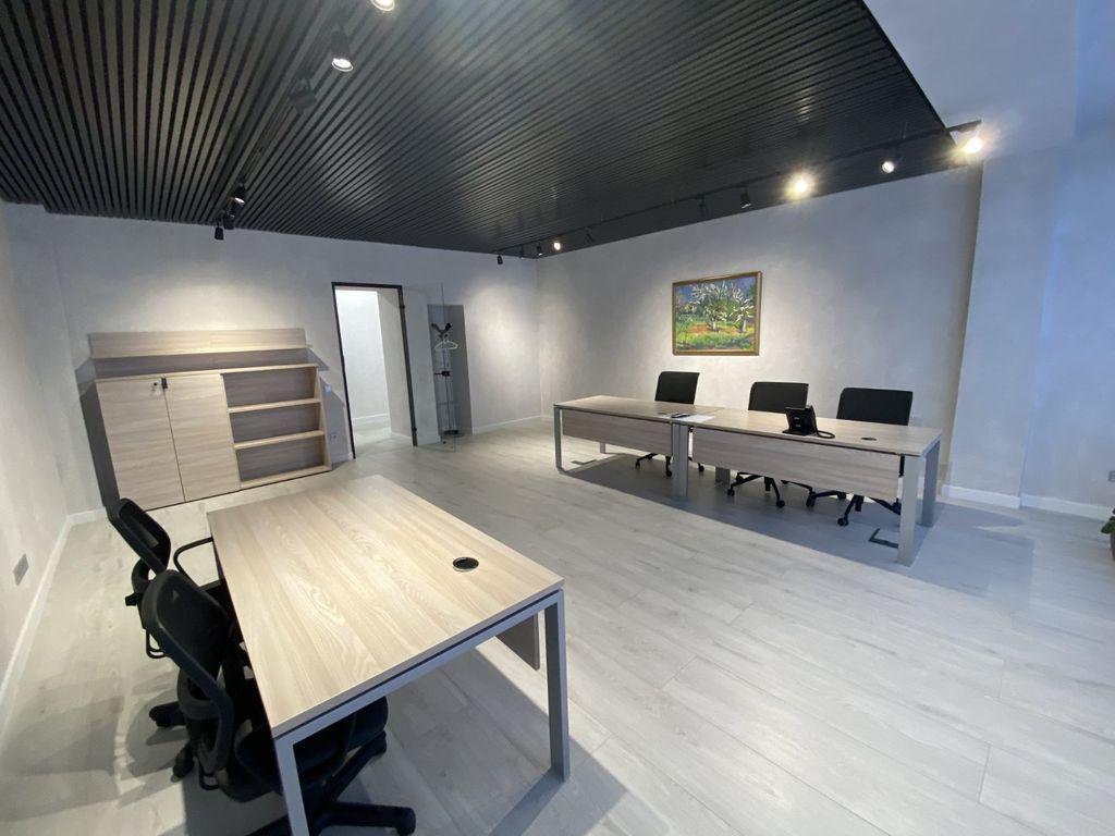 Аренда офиса на Французском бульваре 538 кв.м